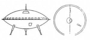 Sketch by Herbert Schirmer