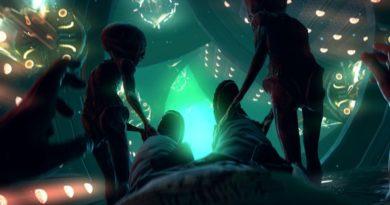 Grey Aliens Agenda
