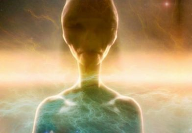 Are Aliens Enlightened Spiritual Beings?