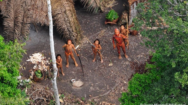 indigenous tribe