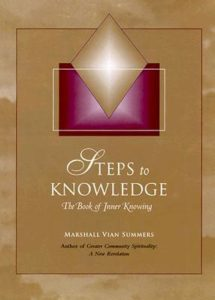 Steps to Knowledge