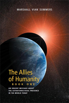 Allies of Humanity Book 1
