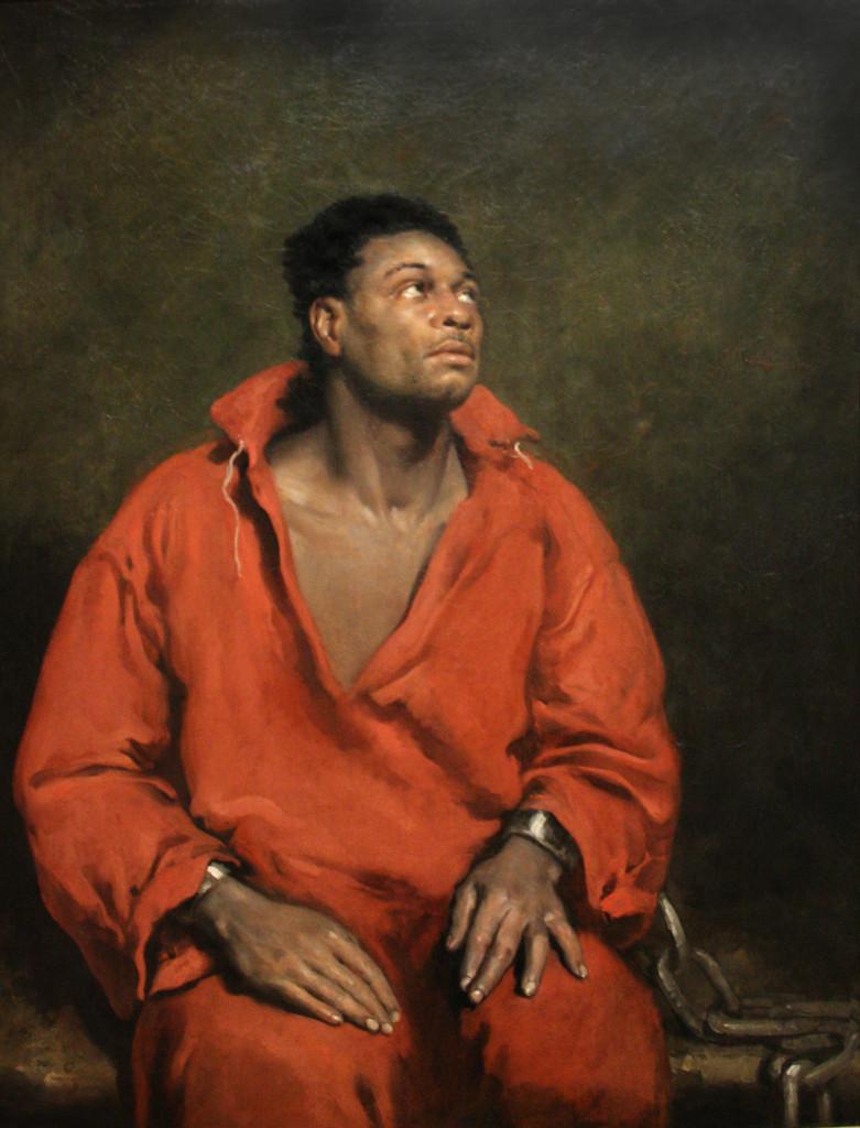 Captive Slave