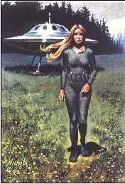 Alien encounters: Nordic