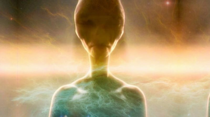 Are Aliens Enlightened Beings?
