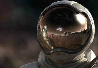 Astronaut quotes about Aliens