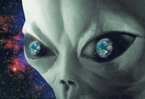 Alien Designs on Earth